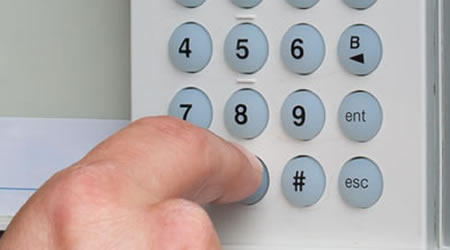 Types of Intruder Alarm Systems