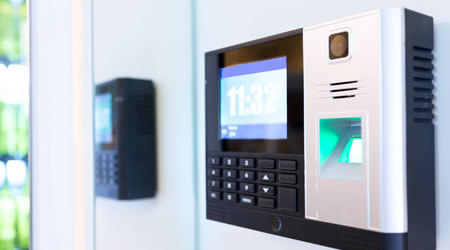 Access Control Systems For Your Protection