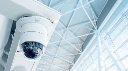 An Easy Understanding Of IP Security Cameras