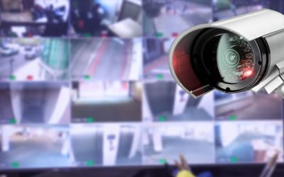 Finding The Best CCTV Installation Company Near You